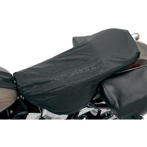 Saddlemen Rain Cover for All FLST Models and H-D Touring Seats w/o Rider Backrest - R910