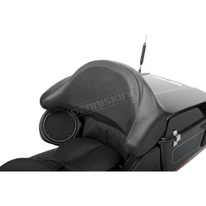 Saddlemen Tour-Pak Backrest Pad Cover for Road Sofa Deluxe Touring Seats - 0821-0771