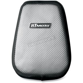 HT Moto UTV Left Head Rest Cover - UTVY01HLBKGY