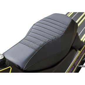 Race Shop Inc. Gripper Seat Cover - SC-11P