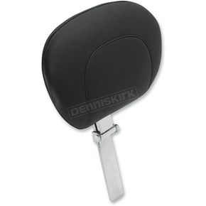 Mustang Seats Removable Passenger Backrest - 79720