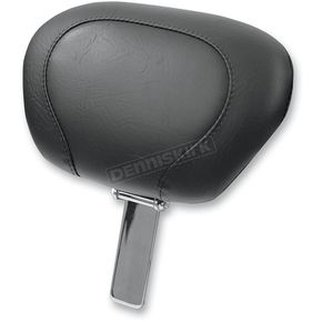 Mustang Seats Passenger Backrest Pad - 79568