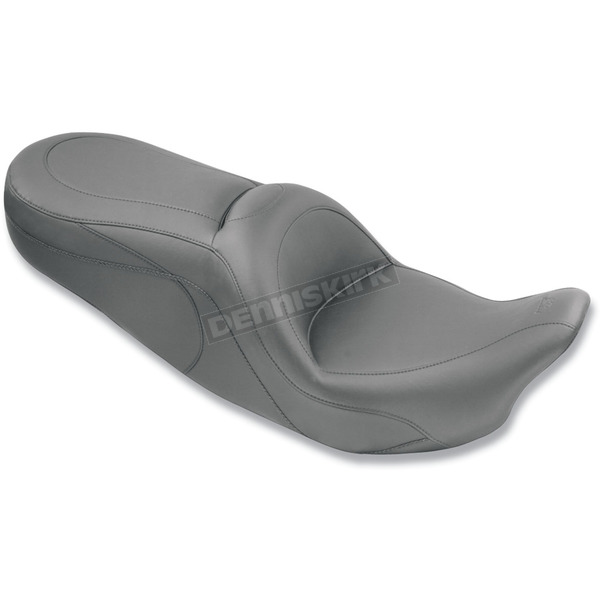 Mustang Seats One-Piece Sport Touring Seat - 76032