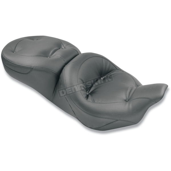 Regal One-Piece Ultra Touring Seat - 76036