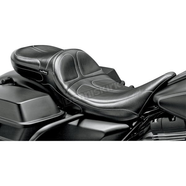 LePera Maverick Daddy Long Legs Seat - LK-957DL