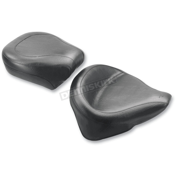 Mustang Seats 14 in. Wide Vintage Rear Seat  - 76182