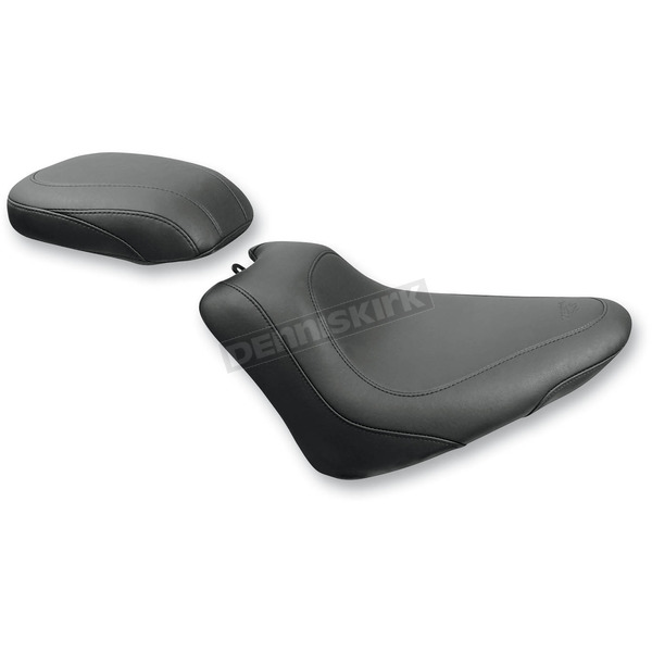 Mustang Seats Wide Tripper Rear Seat - 76761