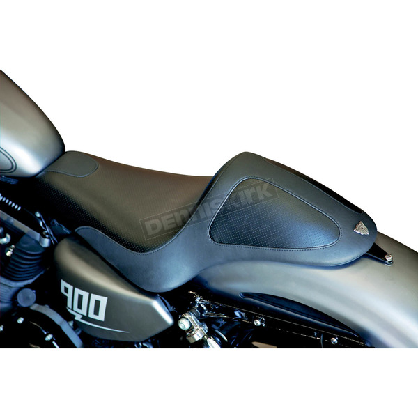 Roland Sands Design Cafe Sportster Seat - 76099