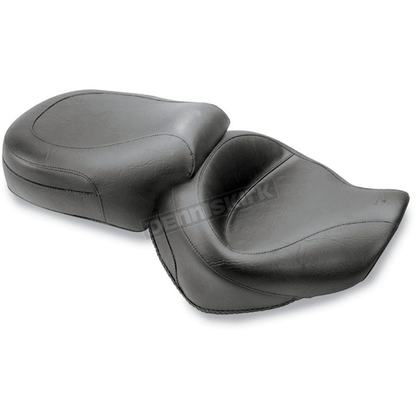 Mustang Seats One-Piece Wide Vintage Seat - 75021