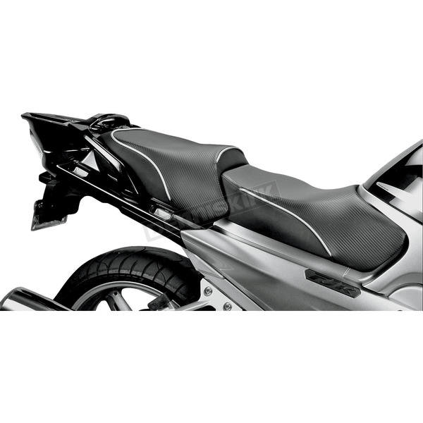 Sargent World Sport Performance Seat w/Silver Accent - WS56018