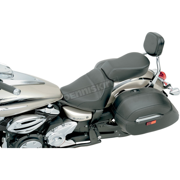 Saddlemen Renegade Touring Pillion Pad - Y09-14-016