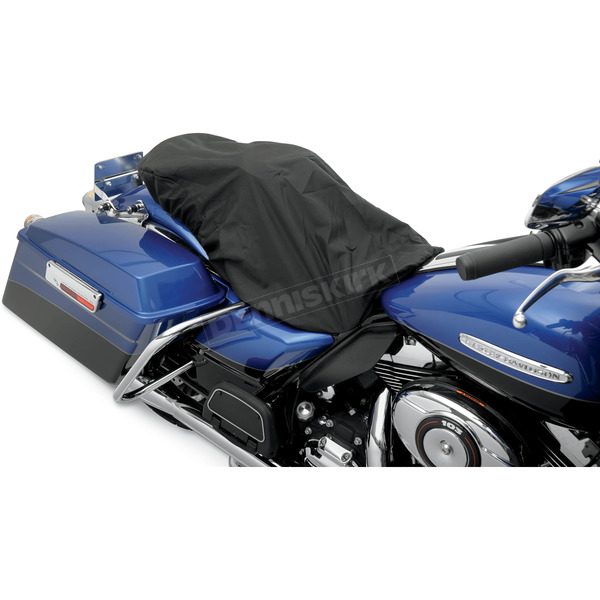 Drag Specialties Rain Cover for Predator and Spoon Style Seats - 0821-1175