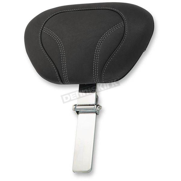 Mustang Seats Drivers Backrest - 79052
