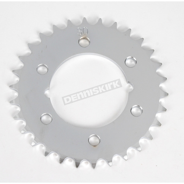 Parts Unlimited 30 Tooth Sprocket - K22-2047