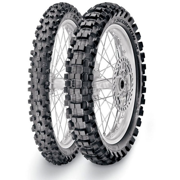 Pirelli Scorpion MX Extra-J Tire