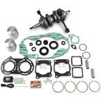 Garage Buddy Complete Engine Rebuild Kit - PWR100-655