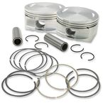 Forged Piston Kit for 97 in. Cylinder Kit - 106-4414