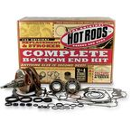 Heavy Duty Stroker Crankshaft Bottom End Kit - CBK0176