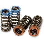 Gold Series Stage 1 or 2 Cam Springs - VSCRF250RKIT