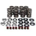Lightweight Racing Valve Spring & Retainer Kit - 82-82400