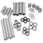 Chrome Pushrod Tube Kit - 0928-0039
