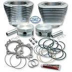 3 7/8 in. Cylinder/Piston Kit - 910-0199