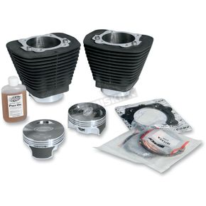 Revolution Performance Black 88 in. Monster Big Bore Kit  - 201-409W