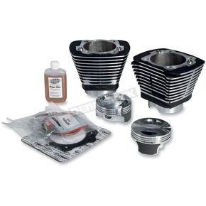Revolution Performance Black 90 in. Monster Big Bore Kit  - 201-413W