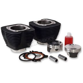 Revolution Performance Black 98 in. Bolt-On Big Bore Kit - 201-112W