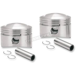 S&S Cycle Forged Piston Kit - 106-5535