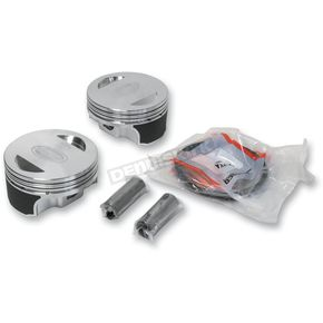 Revolution Performance 90 in. Big Bore Piston Kit - 301-518W