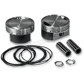 Revolution Performance Replacement 883cc to 1250cc Big Bore Piston Kit - 301-414W