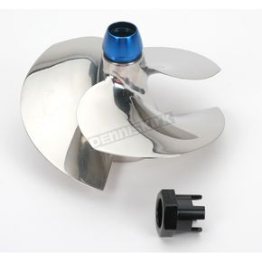 Solas Concord Impeller - 11/14 Degree - YFCD1114