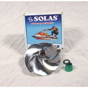Solas Concord Impeller - 11/19 Degree - SRCD1119