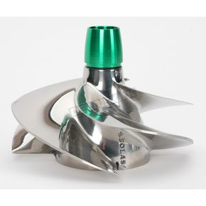 Solas Concord Impeller - 13/21 Degree - SRCD1321