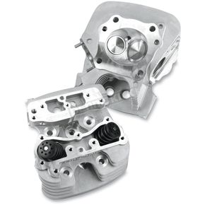 S&S Cycle Super Stock Cylinder Head for Twin Cam - 106-3227