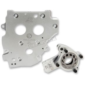 Feuling Motor Company Oil Pump and Cam Plate Kit  - 7080