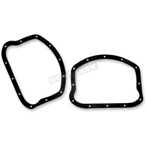 NYC Choppers Rocker Box Gasket - NYCHD1BLK
