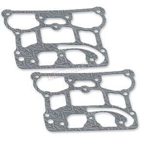 S&S Cycle Lower Rocker Box Gaskets For S&S Heads - 90-4120