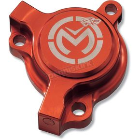 Moose Magnetic Oil Filter Cover by ZipTy - 0940-0724