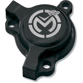 Moose Magnetic Oil Filter Cover by ZipTy - 0940-0812