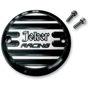 2 Hole Finned Joker Racing Point Cover - 02-98JFB