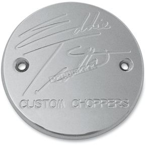 Thunder Cycle Designs Signature Series Points Cover - TC-038