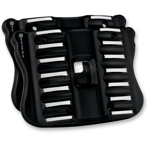 Contrast Cut RSD Nostalgia Rocker Box Cover for Sportster - 0177-2023-BH