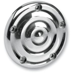 Biltwell Stainless Steel Ripple Style Points Cover - IC-RIP-S5-PS