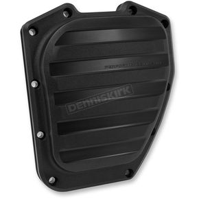Performance Machine Black Ops Drive Cam Cover - 177-2036-SMB
