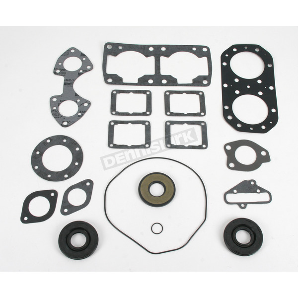 Jetlyne Full Engine Gasket Set - 611104