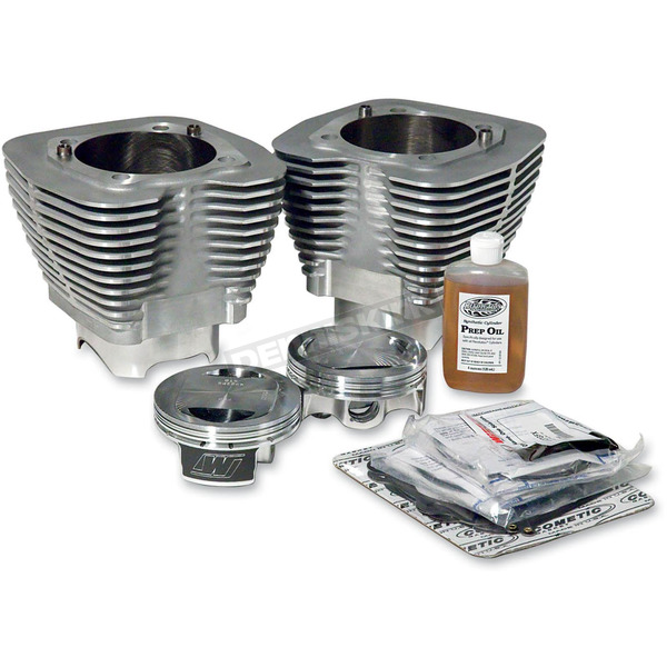 Revolution Performance 131 in. Monster Big Bore Kits - 201-128W