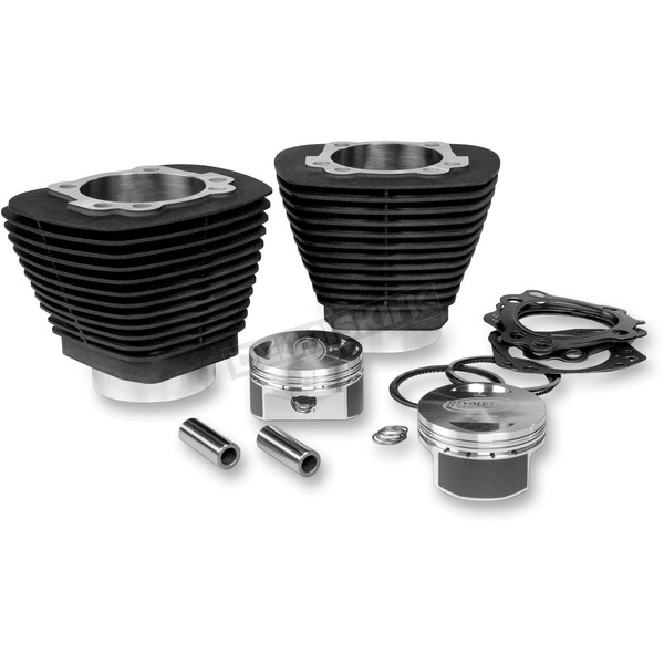 Revolution Performance Black 85 in. Big Bore Kit - 201-214W