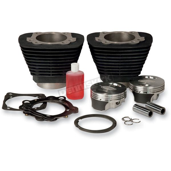 Revolution Performance 88 in. Monster Big Bore Kits - 201-523W